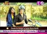 Yeh Rishta Kya Kehlata Hai 1st September U me aur Tv1st september Kartik ne Naira Ko Kiya Propose