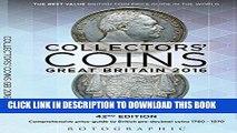 [PDF] Collectors  Coins: Great Britain 2016: British Pre-Decimal Coins 1760 - 1970 Popular Online