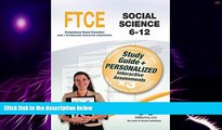 Big Deals  FTCE Social Science 6-12 Book and Online  Free Full Read Most Wanted