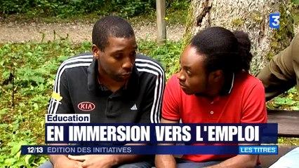 France 3 - Édition des initiatives - 1er septembre 2016