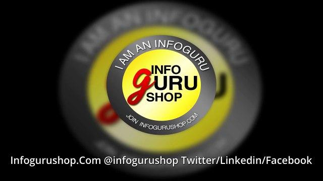 Infoguru TV  Intro