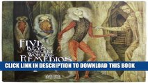 [PDF] The Five Keys to the Secret World of Remedios Varo Popular Colection