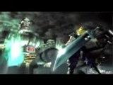 Final Fantasy VII - Mako Reactor Snes Remix