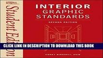[PDF] Interior Graphic Standards: Student Edition Popular Online