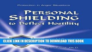 [PDF] Personal Shielding to Deflect Hostility (Book   Training CD) Popular Online