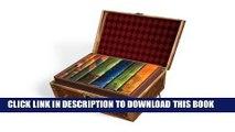 [PDF] Harry Potter Hard Cover Boxed Set: Books #1-7 Full Online