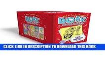 [PDF] Dork Diaries Box Set (Ten Books Inside!): Dork Diaries; Dork Diaries 2; Dork Diaries 3; Dork