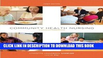 [PDF] Community Health Nursing: A Canadian Perspective Plus MyNursingLab with Pearson eText --