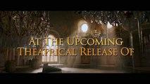 La Belle et la Bête - Teaser d'Emma Watson et Dan Stevens