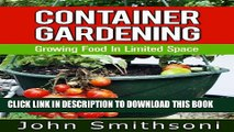 [PDF] Vertical Gardening and Container Gardening: Small Space Gardening for a City Apartment