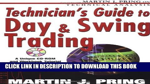 [PDF] Technician s Guide to Day and Swing Trading Popular Colection
