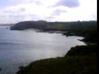 La Bretagne sur les Bords...le château de Dinan