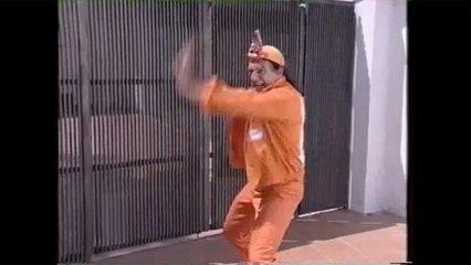 Jango Edwards - Ninjas (El Magnifico - Part.6)