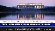 [PDF] Financial Management: Outsourcing of Finance and Accounting Functions: Aimd/Nsiad-98-43