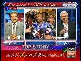 Farooq Sattar ki MQM mai kya hesiyat hai aur MQM ka naya nam kya hai - Arif Bhatti's funny comments