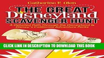 [PDF] The Great Disneyland Scavenger Hunt: A Detailed Path throughout the Disneyland and Disney s