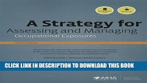 [PDF] A Strategy for Assessing and Managing Occupational Exposures, Third Edition Popular Collection