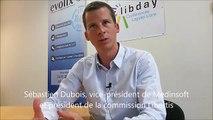 Introduction au Libday 2016 / Sébastien Dubois