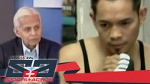 The Score: Nonito Donaire Jr. to fight on Pacquiao-Vargas card