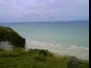 """Sea Song """"sur les bords de Manche"""""""