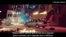 ★ Agust D – Give It To Me [Legendado em PT-PT]