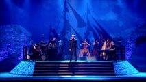 Esta actuação é uma das mais maravilhosas interpretações jamais feitas em palco!!