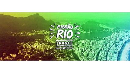Interview Patrick Kanner Ministre des sport - Jeux paralympiques Rio 2016