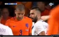 Giannis Gianniotas Goal - Netherlands vs Greece 1-2 (Friendly) 01.09.2016 HD