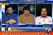 Jis Insan Mein Bad-Tameezi Ke Jraseem Hon Us Se Main Kya Baat Karon - Aamir Liaqat Blasts Salman Mujahid Baloch
