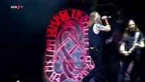 Amon Amarth - The Pursuit Of Vikings [With Full Force 2016]