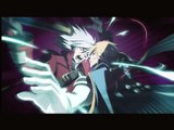 BlazBlue Calamity Trigger Under Heaven Destruction LA Vocals Extended