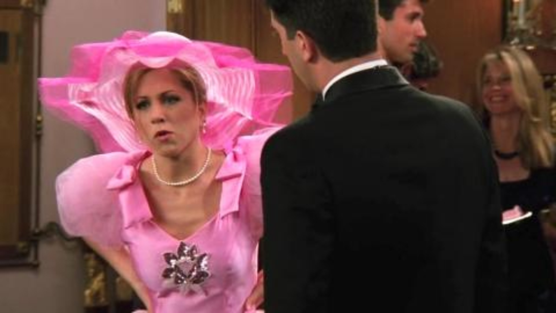 Top 10 Ugliest Bridesmaid Dresses in Movies and TV
