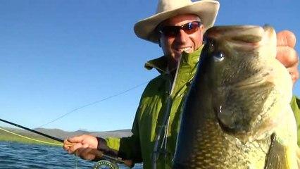 Fliegenfischen mit Todd Moen - Abenteuer in Montana 5