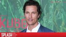 """Matthew McConaugheys """"Sea of Trees"""" könnte der größte Flopp des Jahres 2016 sein"""