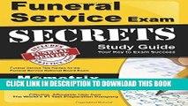 [PDF] Funeral Service Exam Secrets Study Guide  Funeral Service Test Review for the Funeral