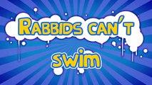 Rabbids Cant Swim   Rabbids [INT]