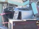 Audio: 911 call released in bakery crash