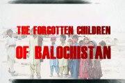 Pakistan war crimes on Baloch Childes balochistan