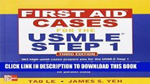 [PDF] First Aid Cases for the USMLE Step 1, Third Edition (First Aid USMLE) Popular Online