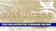 New Book The Giver (Giver Quartet)