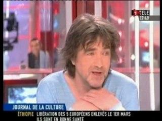 Jean-Louis Murat sur i>Télé (2007)