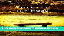 [PDF] Voices in My Head: Living with Mental Illness Full Collection