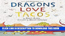 Collection Book Dragons Love Tacos