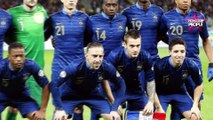 Samir Nasri clashe L'Equipe de France (Vidéo)