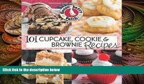 complete  101 Cupcake, Cookie   Brownie Recipes (101 Cookbook Collection)