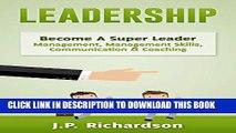 PDF] Management: Become a True Leader - Leadership