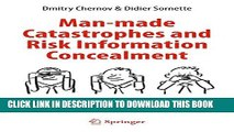 [PDF] Man-made Catastrophes and Risk Information Concealment: Case Studies of Major Disasters and