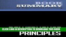 [PDF] Summary : Powerhouse Principles - Jorge Perez: The Billionaire Blueprint for Real Estate
