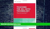 Must Have PDF  Teaching the 4Cs with Technology: How do I use 21st century tools to teach 21st