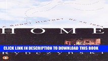 [Read] Home: A Short History of an Idea Free Books